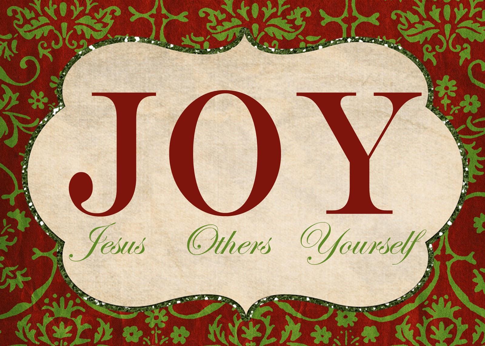 Fruit of the Spirit: JOY | Mrs. Kelley, School Counselor